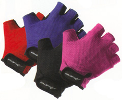 Pulse Gloves