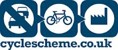 visit the Cyclescheme  Website